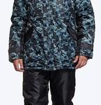 Куртка полюс